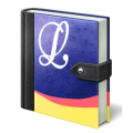 Icon of Longman English Dictionary Browser Installer